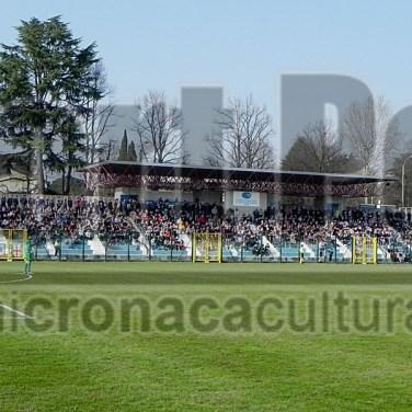 Giana Erminio-Lavagnese 1-1, Serie D/A 2013/14