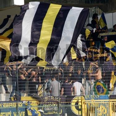 Avellino-Modena 2-1, Serie B 2013/14
