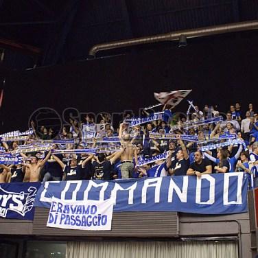 Dinamo Sassari-Mens Sana Siena 80-73, Finale Coppa Italia Basket 2013/14