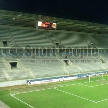 Sedan-Epernay 1-0, CFA 2 Francese 2013/14
