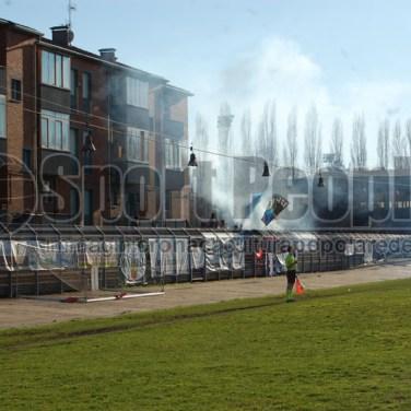 Centese-Fiorenzuola 1-1, Eccellenza Emilia Romagna 2013/14