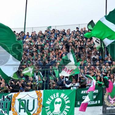 Avellino-Padova 2-1, Serie B 2013/14