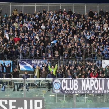 Livorno-Napoli 1-1, Serie A 2013/14