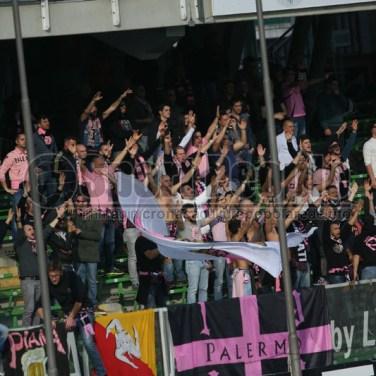 Cesena-Palermo 0-0, Serie B 2013/14