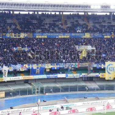 Verona-Bologna 0-0, Serie A 2013/14