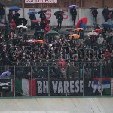 Varese-Latina, Serie B 2013/14