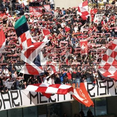 Bari-Lanciano 1-0, Serie B 2013/14