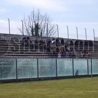 Marcianise-Gladiator 4-0, Serie D/H 2013/14