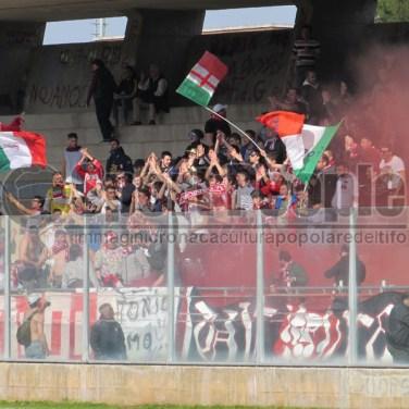 Bitonto-Altamura 3-0, Coppa Italia Promozione 2013/14
