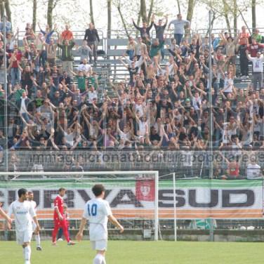 Venezia-Como 2-2, Lega Pro 1/A 2013/14