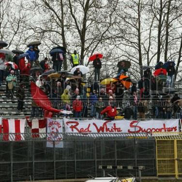 Rimini-Monza 1-2, Lega Pro 2/A 2013/14