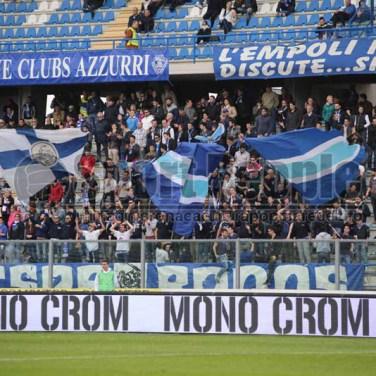 Empoli-Reggina 4-0, Serie B 2013/14