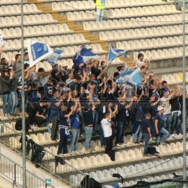 Modena-Empoli 0-0, Serie B 2013/14