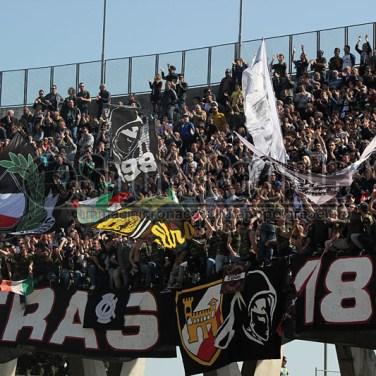 Ascoli-Perugia 0-1, Lega Pro 1/B 2013/14
