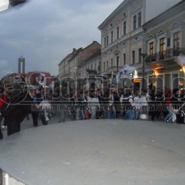 Cfr Cluj-Universitatea Cluj 1-2, Liga I Rumena 2013/14