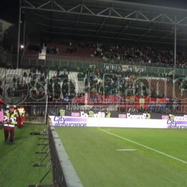 Cfr Cluj-Steaua Bucarest 0-1, Liga I Romania 2013/14