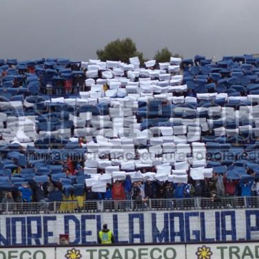 Matera-Manfredonia 3-0, Serie D/H 2013/14