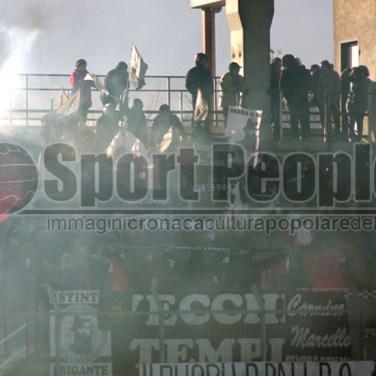 Fst Rionero-Vultur Rionero 0-2, Eccellenza Lucana 2013/14