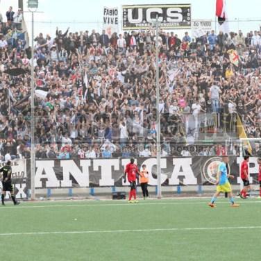 Savoia-Città di Messina 1-0, Serie D/I 2013/14