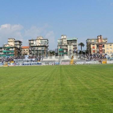 Savona-Virtus Entella 2-2, Lega Pro 1/A 2013/14
