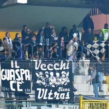 Avellino-Siena 0-1, Serie B 2013/14