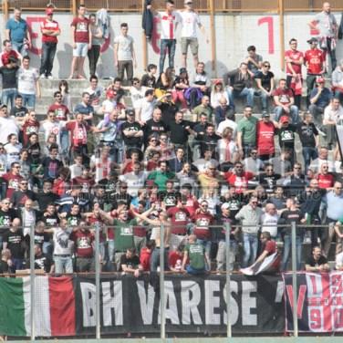 Varese-Bari 0-1, Serie B 2013/14