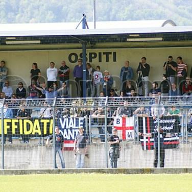 Olginatese-Piacenza 1-1, Serie D/B 2013/14