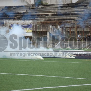 Battipagliese-Cavese 3-2, Serie D/I 2013/14