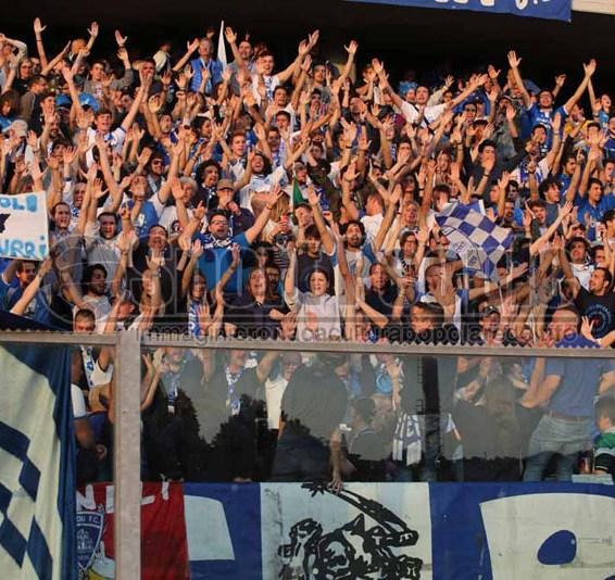 Empoli-Pescara 2-0, Serie B 2013/14