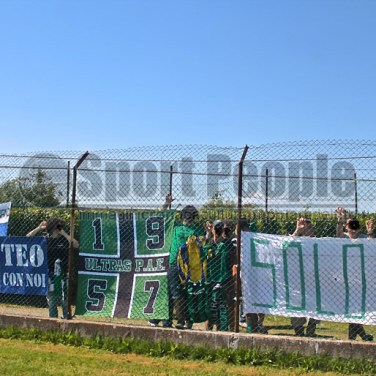 Tuttocuoio-Arzanese 1-1, Playout Lega Pro 2/B 2013/14