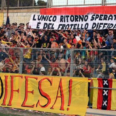 Gallipoli-Virtus Francavilla 2-0, Eccellenza Puglia 2013/14