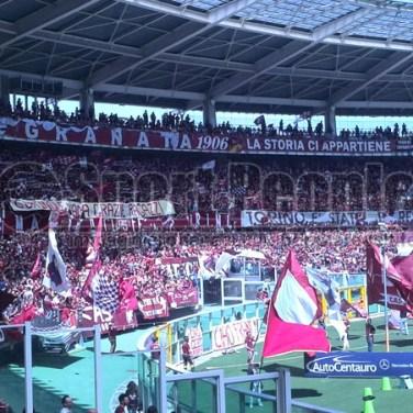 Torino-Parma 1-1, Serie A 2013/14