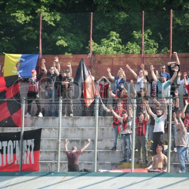 Varese-Lanciano 0-1, Serie B 2013/14