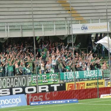 Cesena-Avellino 2-0, Serie B 2013/14