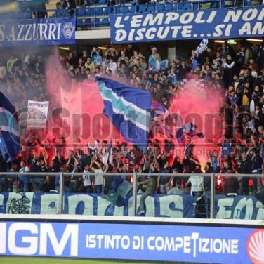 Empoli-Crotone 3-1, Serie B 2013/14