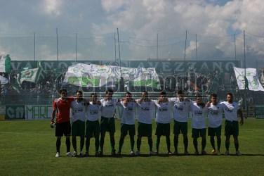 Avezzano-Sangiovannese 1-2, Playoff Eccellenza 2013/14