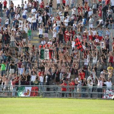 Lucchese-Ancona 2-1, Poule Scudetto D 2013/14