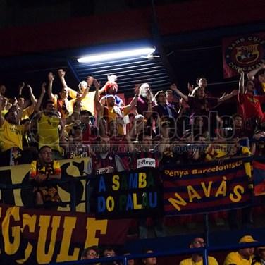 REAL MADRID - BARCELLONA 62-100