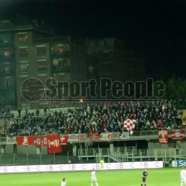 Carpi-Bari 1-2, Serie B 2013/14