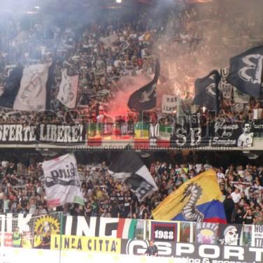 Cesena-Latina 1-3, Serie B 2013/14