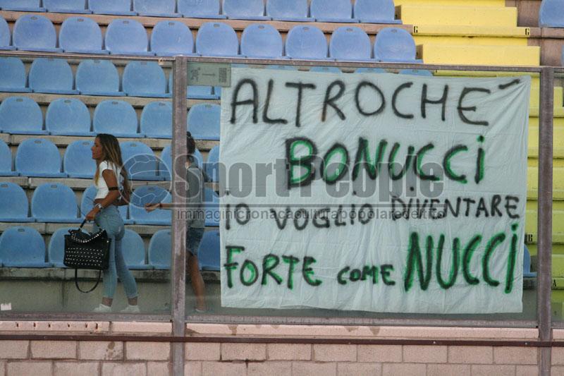 Folgore Falciano-Buducnost Podgorica 1-2, Europa League 2014/15
