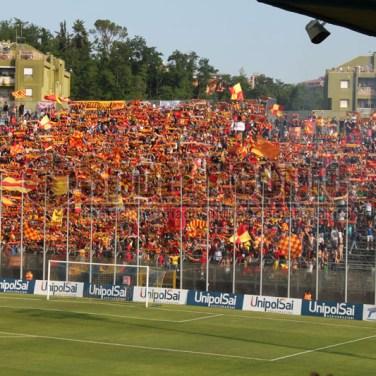 Frosinone-Lecce 3-1, finale playoff Lega Pro 1/B 2013/14