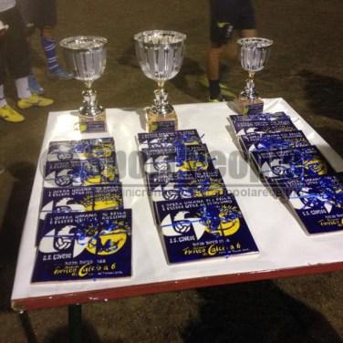 Torneo Acid Boys Cavese 2014