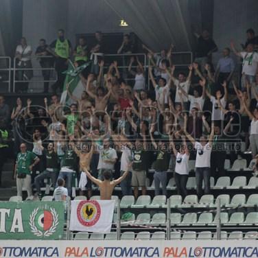Virtus Roma-Mens Sana Siena 69-78, Gara3 playoff Lega A 2013/14