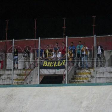 Varese-Juve Stabia 3-2, Coppa Italia 2014/15