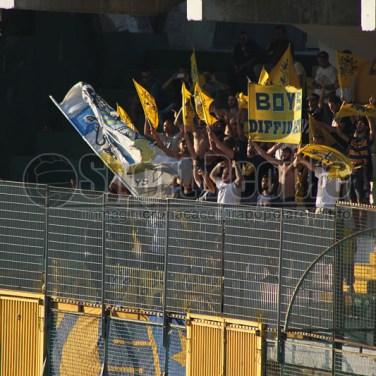 Triangolare Avellino-Parma-Bordeaux 2014/15