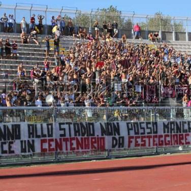 Livorno – Bassano 2-4, Coppa Italia 2014/15