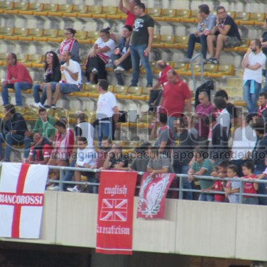 Bari-Savona 2-1, Coppa Italia 2014/15