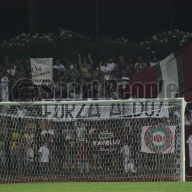 Salernitana-Parma 0-2, amichevole 2014/15