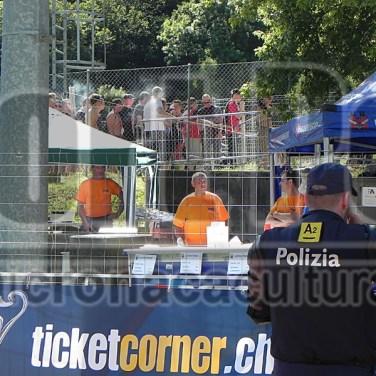 Taverne-Aarau 1-7, Coppa Svizzera 2014/15